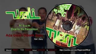 Wali - Ada Gajah Dibalik Batu   AGDB (Official Audio Video)