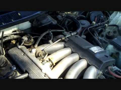 Acura Vigor common problems - YouTube