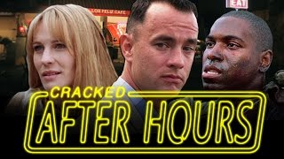 5 Racist and Sexist Messages Hidden in Forrest Gump - After Hours