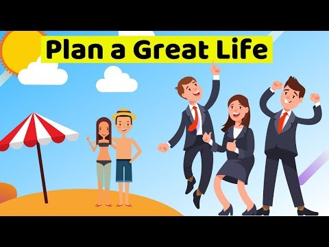 life-planning---4-steps-to-plan-a-great-future