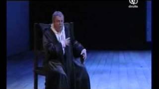 Ferruccio Furlanetto - Ella giammai m
