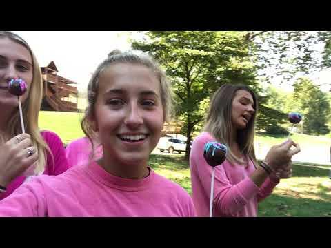 Vertical Reality vlog