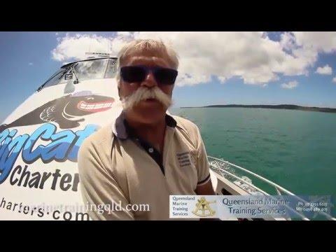 Queensland Marine Training Services