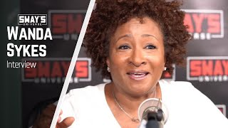 Wanda Sykes on Magic Behind the Remake of 'The Jeffersons' & New Netflix Stand Up Special