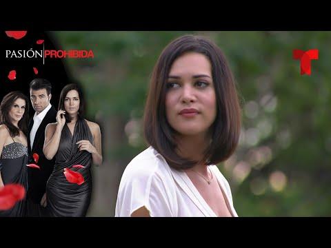 Pasión Prohibida | Capítulo 1 | Telemundo