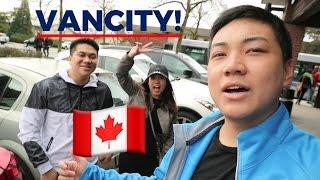 Video BACK IN CANADA! | Vancouver Vlog download MP3, 3GP, MP4, WEBM, AVI, FLV Maret 2017