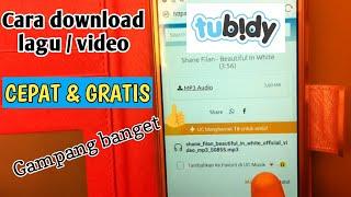 Download Cara #download lagu atau video, CEPAT & GRATIS.