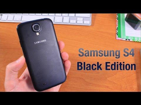 Мне Нравится Samsung S4 Black Edition