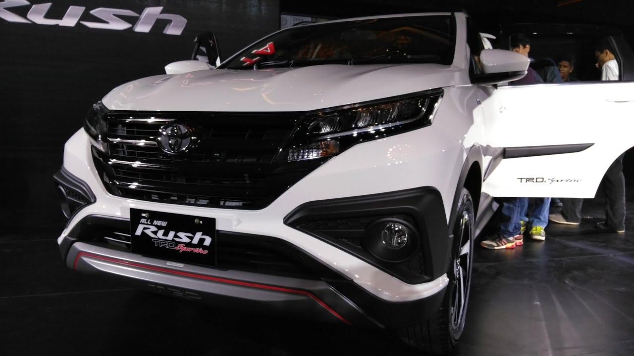 Kelebihan Harga Mobil Rush Baru Review