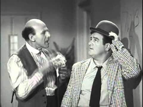 Abbott & Costello   7 x 13 = 28