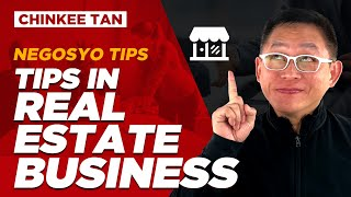 Chinkee Tan Wave 10: Tips in Real Estate Business