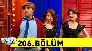 Download lagu Güldür Güldür Show 206 Bölüm MP3