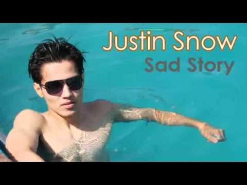 Justin Snow - Sad Story.mp4