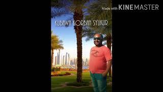 KUBAWA KORBAN SYUKUR - Cover by Robert Mirino