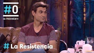 LA RESISTENCIA - Entrevista a David Ferrer   #LaResistencia 30.05.2019