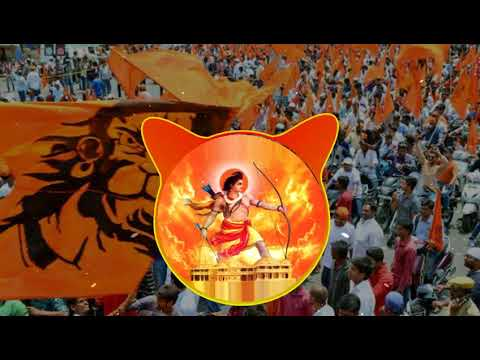 Banayenge Mandir Song Mix By Dj Shoban