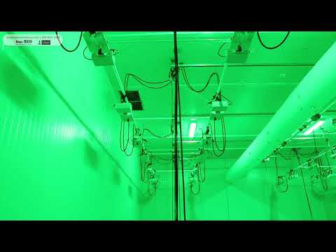 Movable Grow Lighting