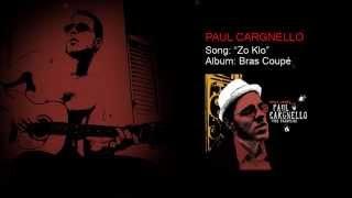 Paul Cargnello – Zo Klo