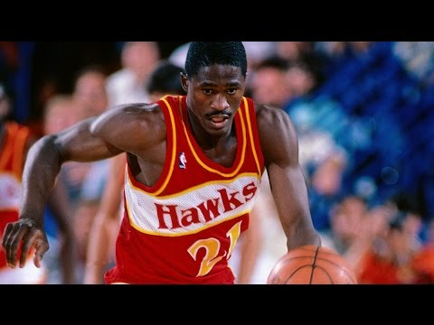 History Of The Atlanta Hawks