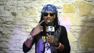 Omari Banks Rocks SXSW
