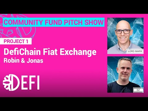 Download Community Fund Pitch Show - Season 2 - Episode 1