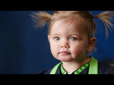 2014 Seahawks Super Bowl Babies | NFL