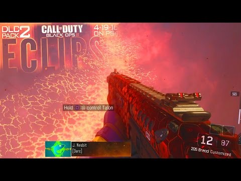 """Lo PEOR de BLACK OPS 3"" RIFT GAMEPLAY DLC 2 ""ECLIPSE"" Call Of Duty Black Ops 3"