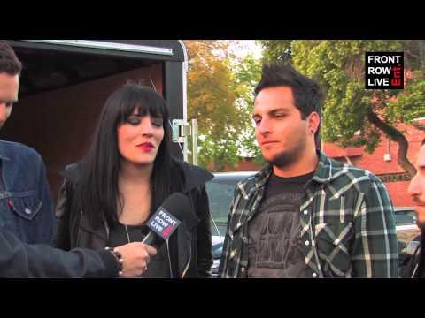 The Material interview w/ Robert Herrera