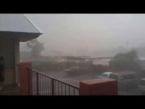 Monsoon Season 2016 in Arizona!