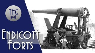 Coastal Defenses and US History: The Endicott Era