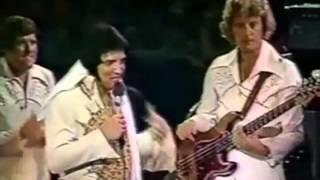 Elvis Presley   Hound Dog   Omaha   1977