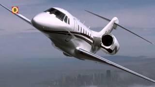 Snelste passagiersvliegtuig ter wereld in Eindhoven