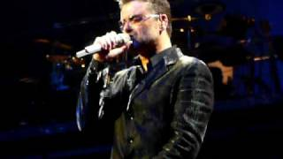 GEORGE MICHAEL - Father Figure (Live in Stockholm, Sweden on October 22, 2006)