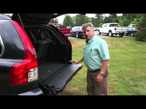 Portland Volvo (Ralph D'Angelo) 2012 XC90 Sport Utility