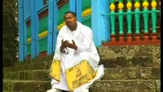 "New Ethiopian OrtodoxTewahido mezmur Zemary Abel mekbib "" Ene Alaznem Ante Eyalehegn Alkefam"""