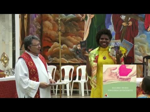 Segunda Missa de Cura - 13/12/2018