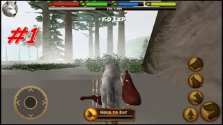 Ultimate Wolf Simulator - Gameplay Video 3 for Android