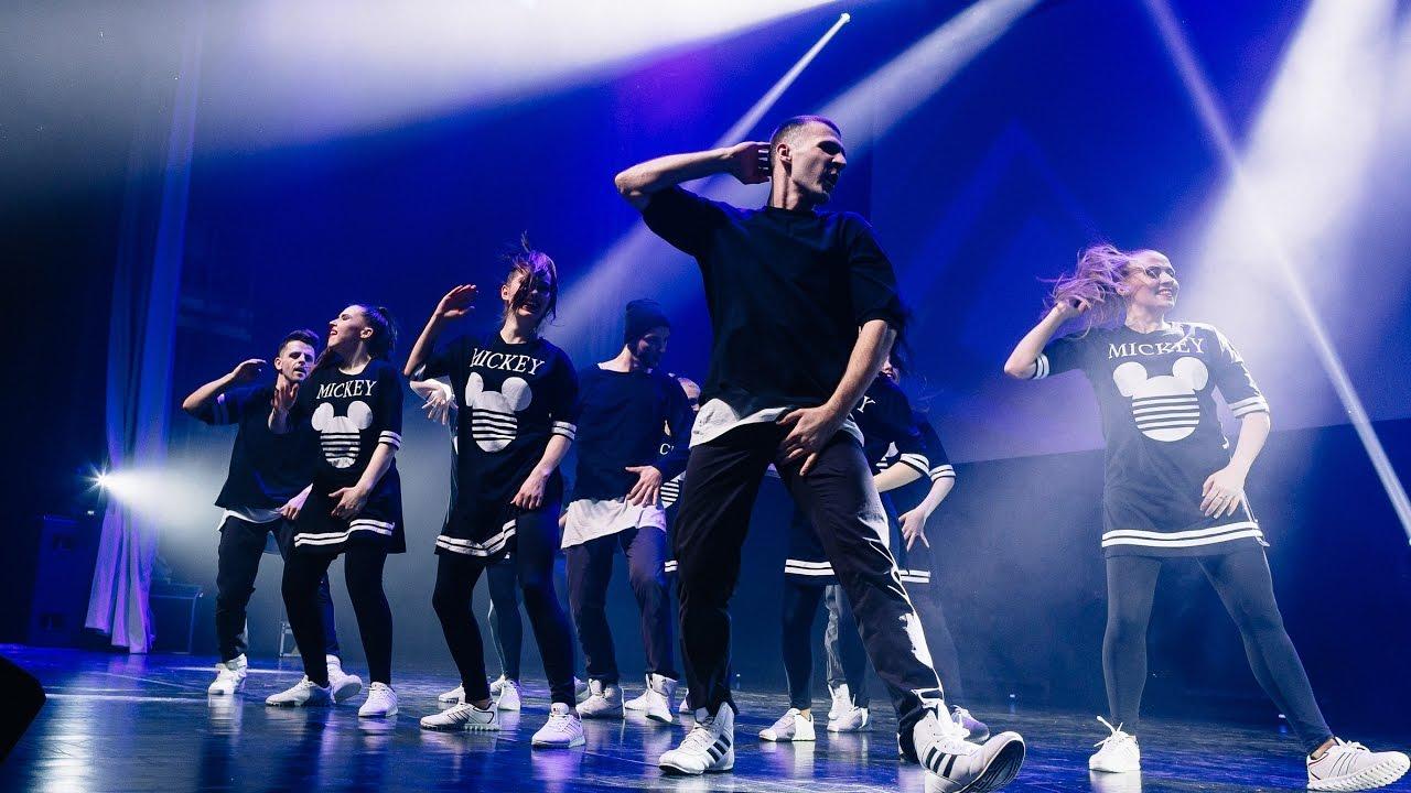 Download TAEYANG- RINGA LINGA DANCE BELARUS