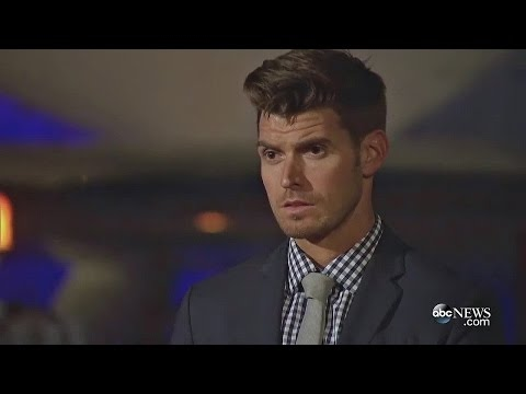 "The Bachelorette Sneak Peek "" Luke Explains Why He Pulled JoJo Aside"""