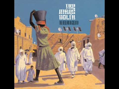 The Mars Volta  Ouroboros Audio