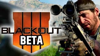 *LIVE NOW* NEW CALL OF DUTY BATTLE ROYALE  BLACK OUT  Call of Duty Black Ops 4