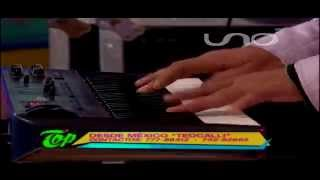 MIX 1 TEOCALLI - RED UNO DE BOLIVIA TOP UNO PARTE 01