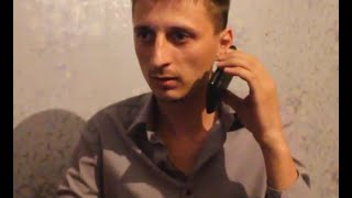 Зеки разводят по телефону-8