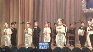 Детский сад 82 г. Нижнекамск группа 1