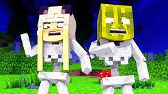 WIR BESTEHEN NUR AUS KNOCHEN! ✿ Minecraft [Deutsch/HD]