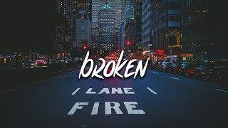 Ashtin Larold - Broken (Lyrics / Lyric Video)