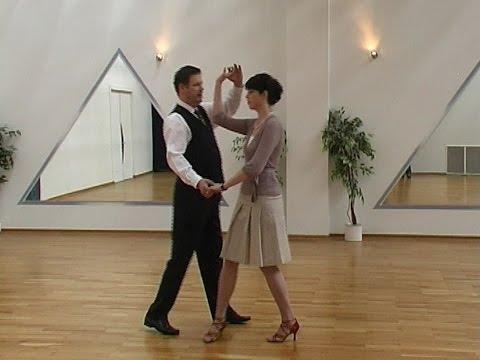 Hochzeitstänze per DVD - Einüben des Discofox zur Musik
