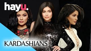 Queen Kylie | Kylie\'s Iconic Moments Compilation | Keeping Up With The Kardashians