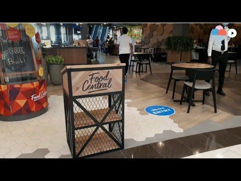 Food Central Deira City Center(UAE🇦🇪)