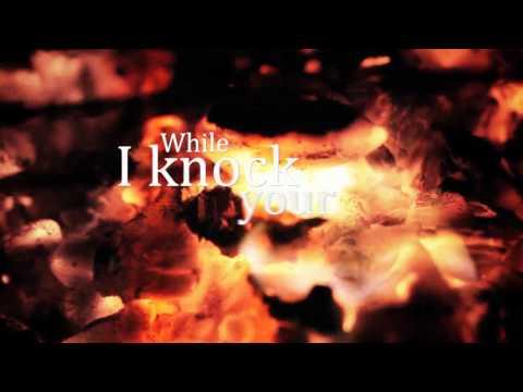 Iwan Rheon - Ar Dân (Lyric Video)